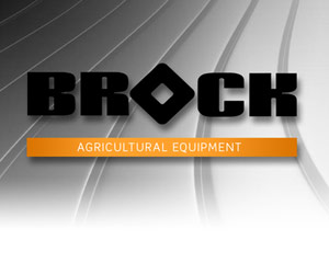 Brand design & development for Agricultural Equipment manufacturers